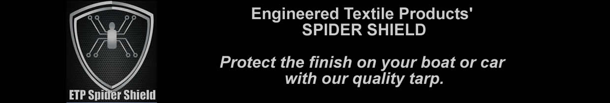 Spider Shield from ETP